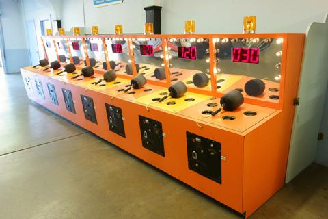 Whack-A-Mole machines from <https://commons.wikimedia.org/wiki/File:Whac-A-Mole_Cedar_Point.jpg>